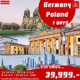 Germany Poland 7D